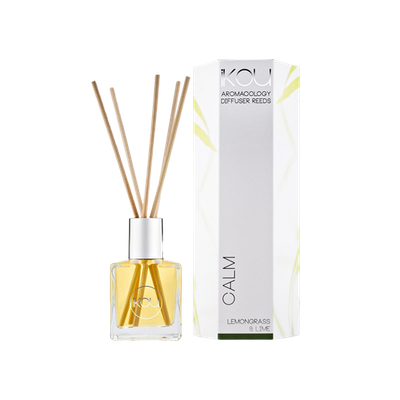 CALM Reed Diffuser - Lemongrass, Lime & Lavender - Image 2