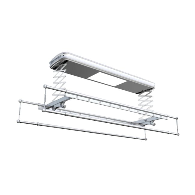 Goodwife Basic Laundry System - Silver - 0