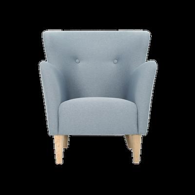 Cruiser Lounge Chair - Platinum - Image 2