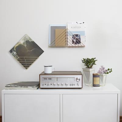 Strum Organizer - Brass - Image 2