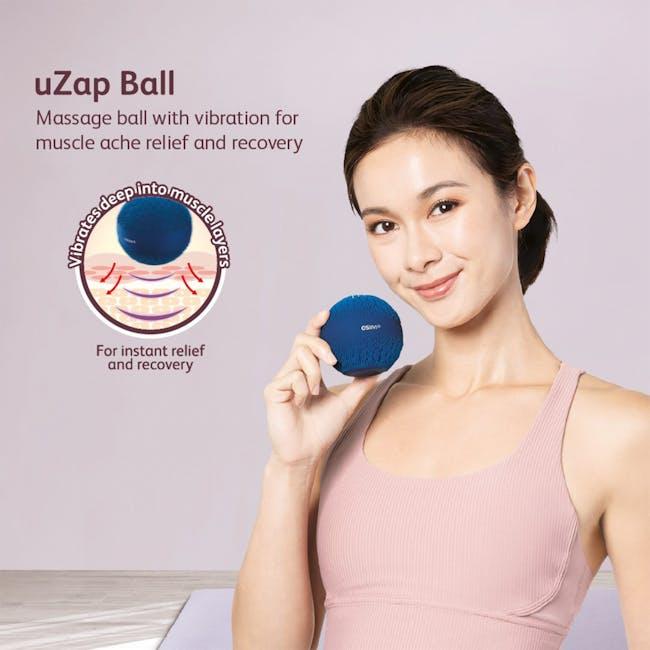 OSIM uZap Ball Potable Massager - 1