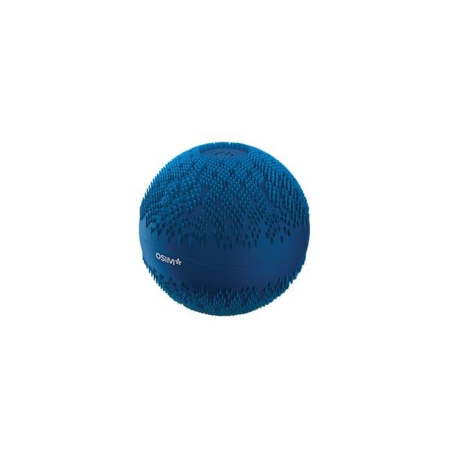 OSIM uZap Ball Potable Massager - 0