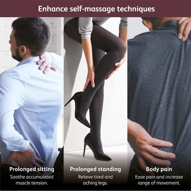 OSIM uZap Ball Potable Massager - 3