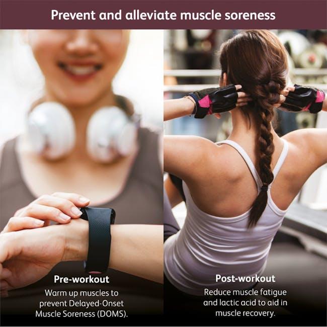 OSIM uZap Ball Potable Massager - 4