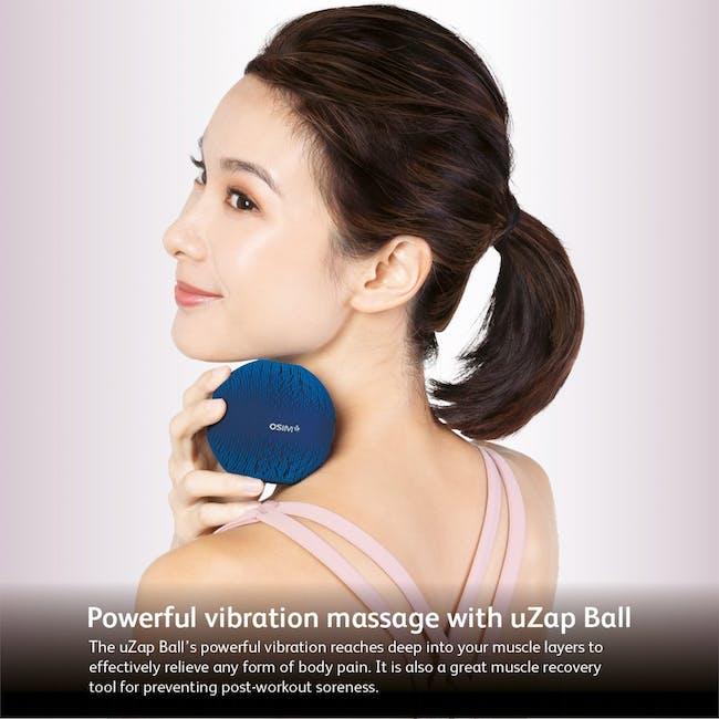 OSIM uZap Ball Potable Massager - 5