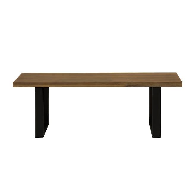 Dakota Coffee Table - 0