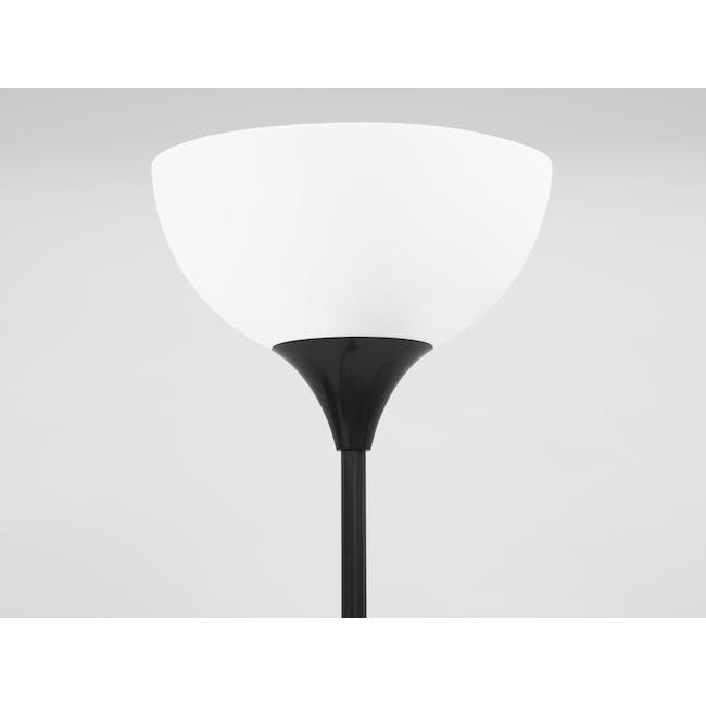 OYAKO Floor Lamp - Black - 1