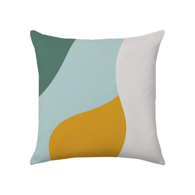 Luna Plush Cushion - 0