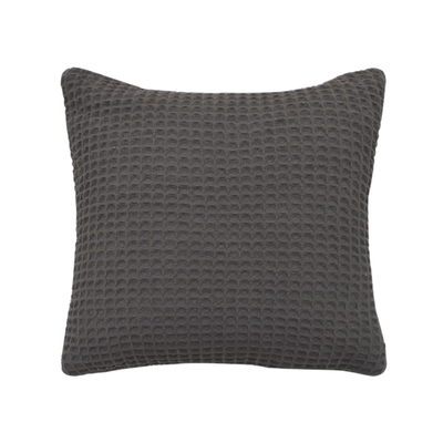 Natalia Cushion - Grey - Image 2