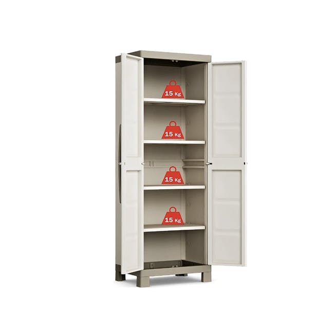 Excellence Utility Cabinet - 1