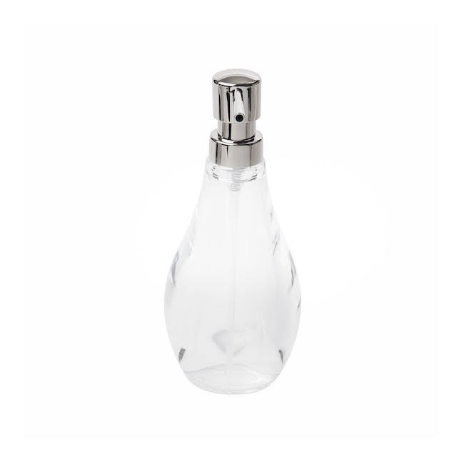 Droplet Soap Pump - Clear - 3