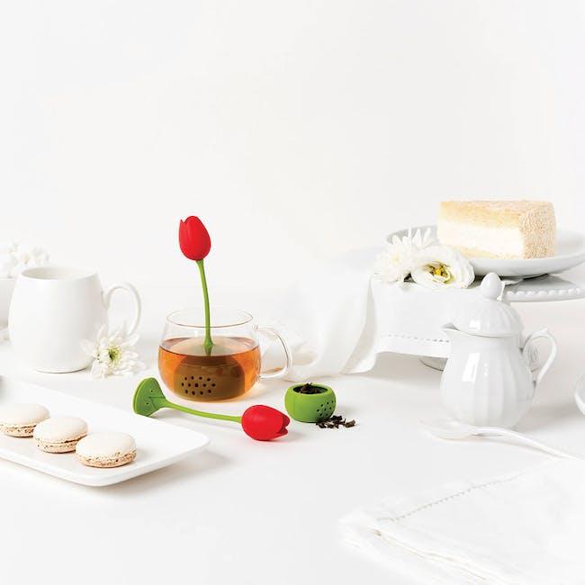Tulip Tea Infuser - 3