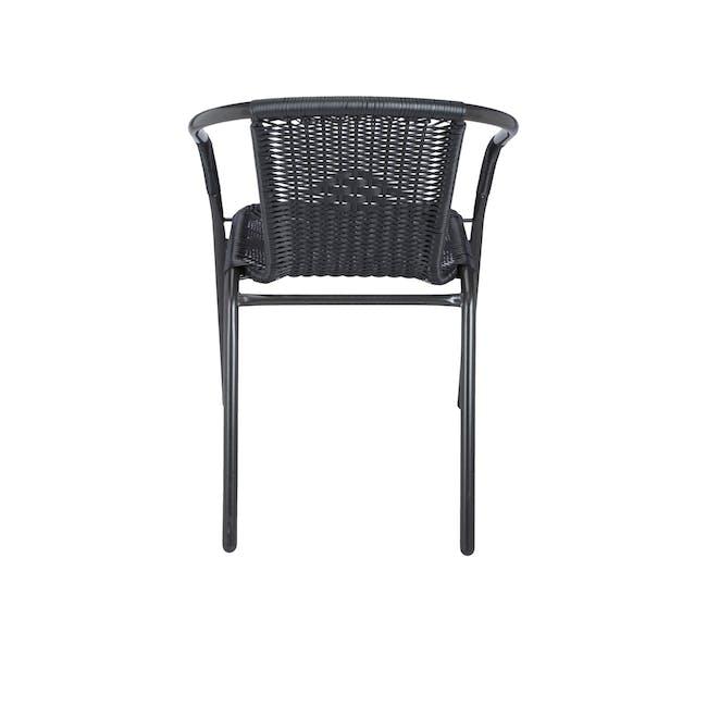 Tesca Outdoor Chair - 4