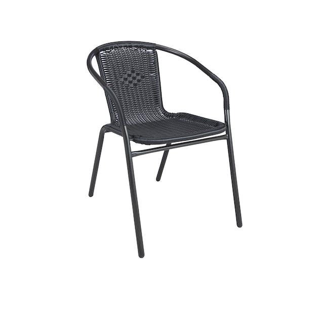 Tesca Outdoor Chair - 3