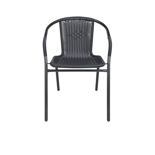 Tesca Outdoor Chair - 0