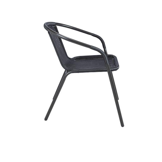 Tesca Outdoor Chair - 2