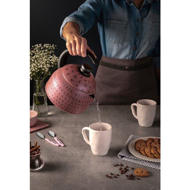Tramontina My Lovely Kitchen 1.9L Kettle - 2