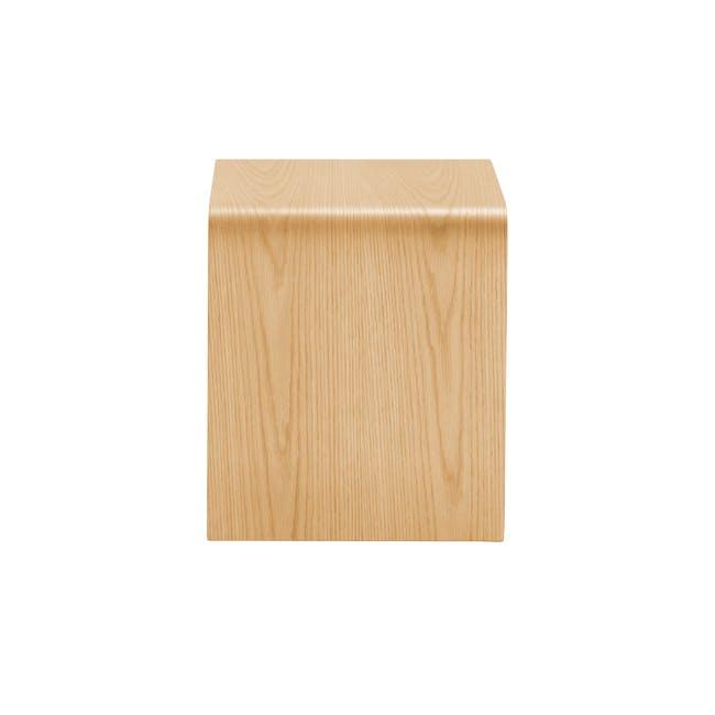 Eric Pfeiffer Offi Mag Table Replica - Oak - 8