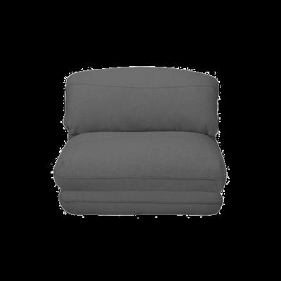Jesse Sofa Bed - Slate Grey - Image 1