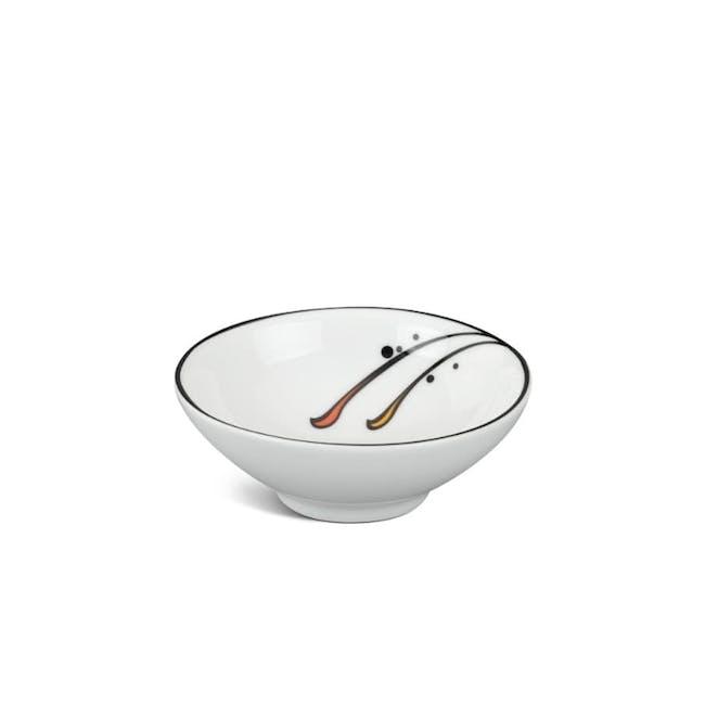 Balloon Sauce Dish - 0
