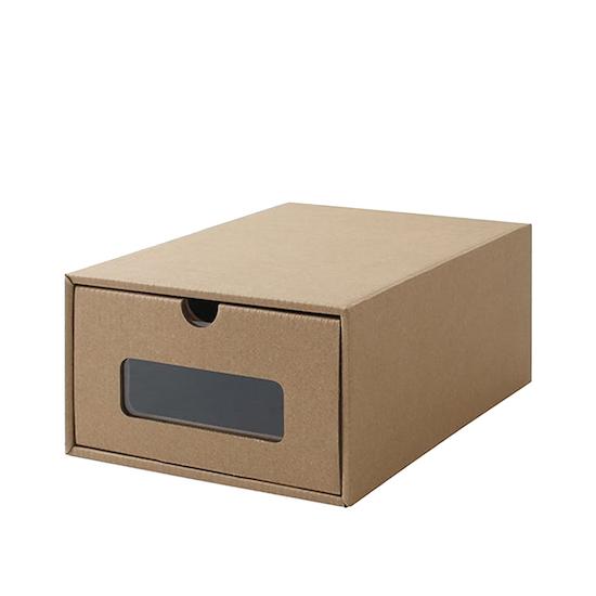 1688 - Lukas Shoe Box (Ladies)