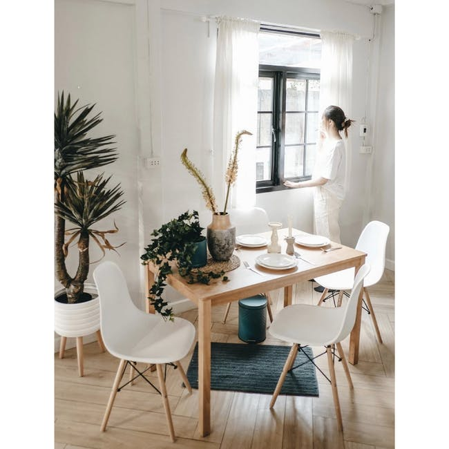 Rena Dining Table 1.2m - 1