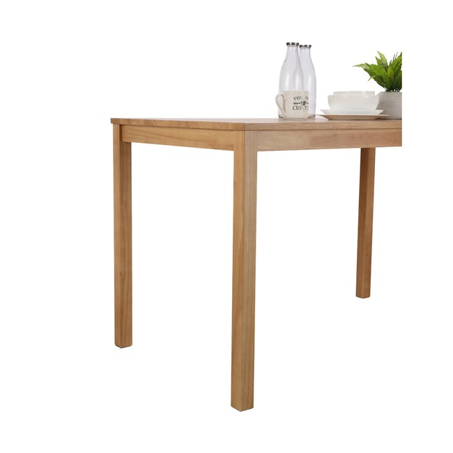 Rena Dining Table 1.2m - 5