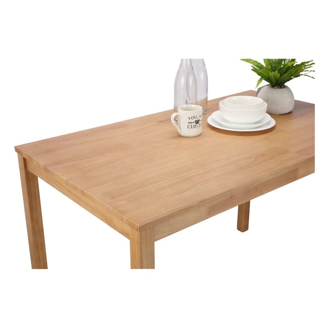 Rena Dining Table 1.2m - 2
