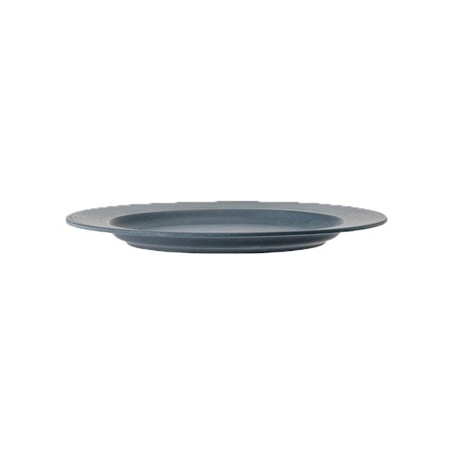 Rhea Side Plate - Blue (Set of 6) - 2