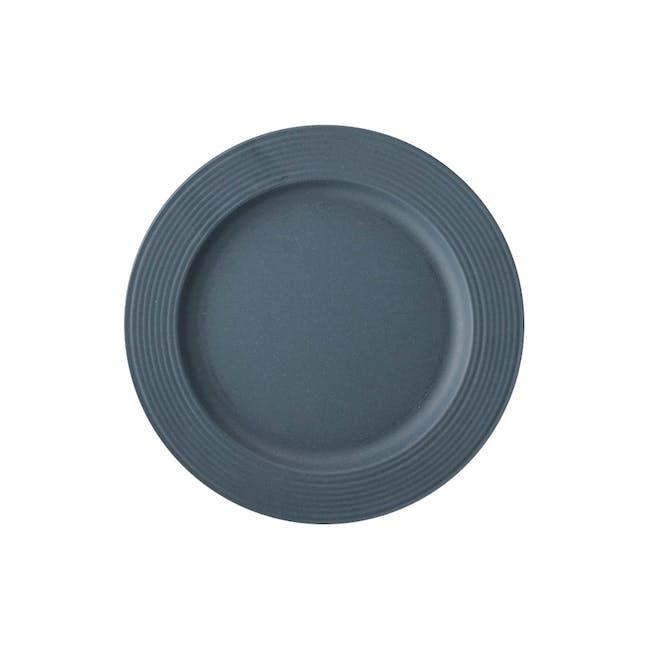 Rhea Side Plate - Blue (Set of 6) - 1