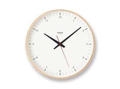 Plywood Clock - Image 1