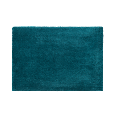 Mia Rug 1.6m by 2.3m - Teal - Image 2