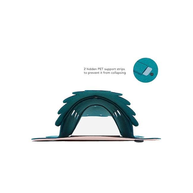 Pidan Crocodunnel Cat Tunnel - 3