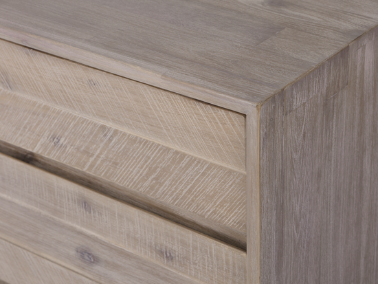 Leland by HipVan - Leland 6 Drawer Chest 1.5m