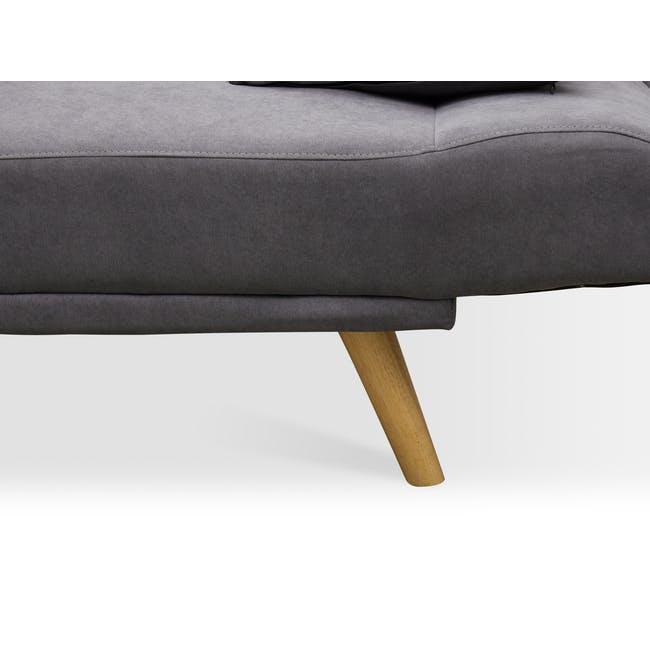 Maven Sofa Bed - Hailstorm - 8