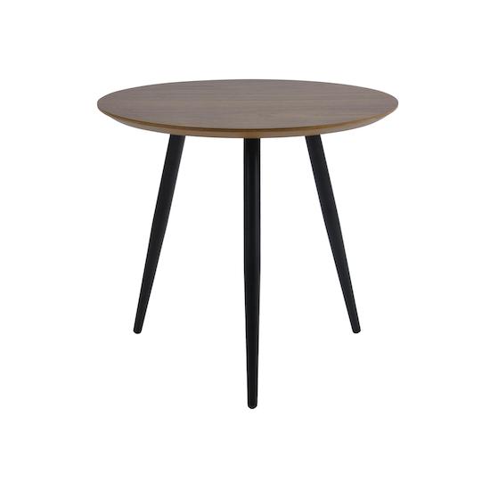 SourceByNet - Brittany Side Table - Walnut
