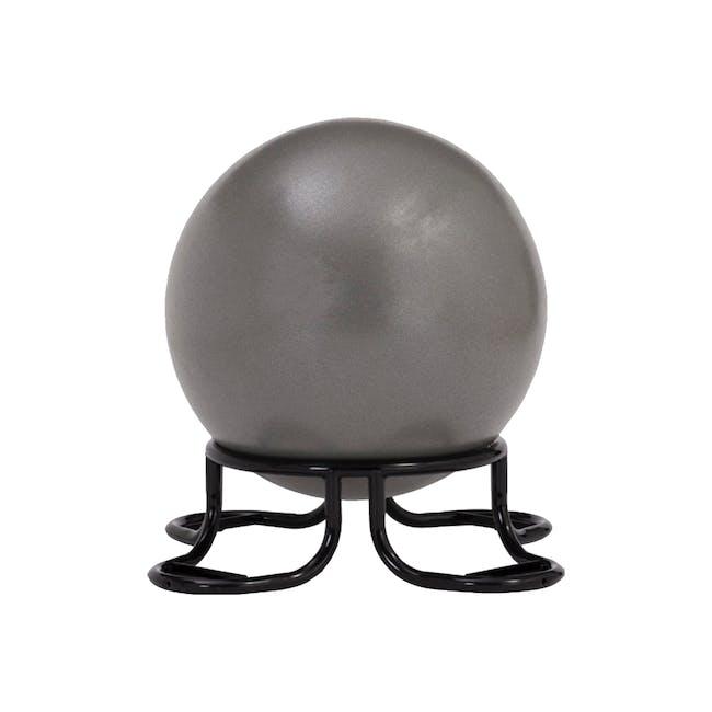 Spyder Balance Stool - Black - 1