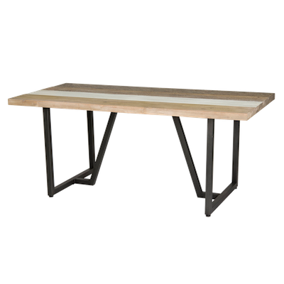 Xavier Dining Table 1.8m - Image 2
