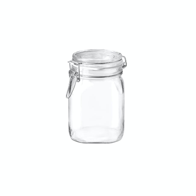 Fido Jar Herm 1000 - 0