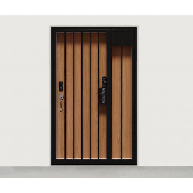 igloohome Rim Lock for Metal Gates - 6