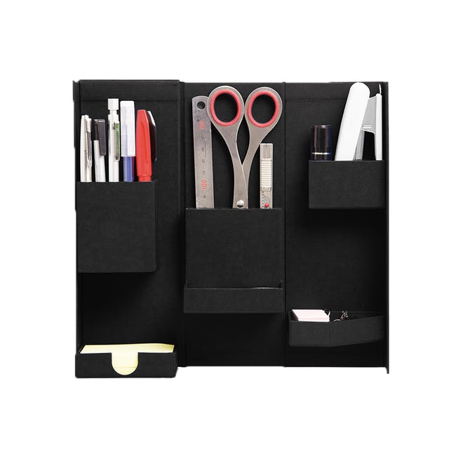Lifestyle Tool Box - Black - Medium - 1