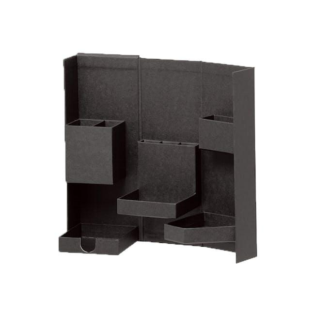 Lifestyle Tool Box - Black - Medium - 2