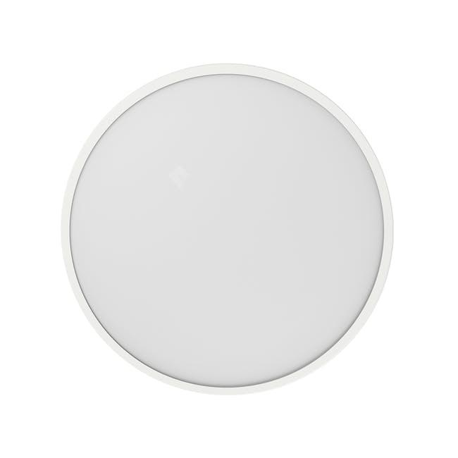 Yeelight LED Smart Ceiling Light with Remote - Cream White - 1
