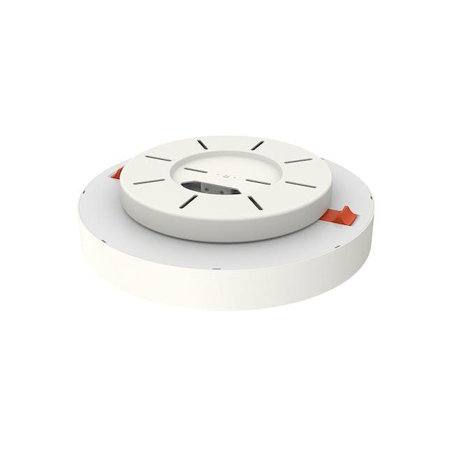 Yeelight LED Smart Ceiling Light with Remote - Cream White - 3