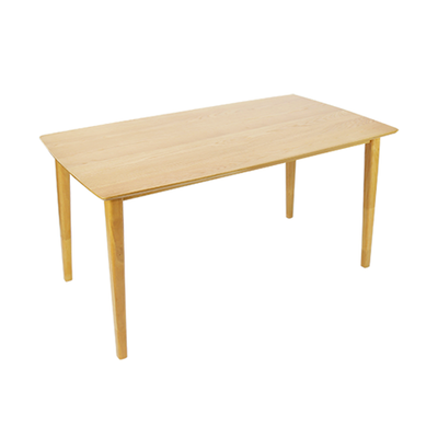 Koa 6 Seater Dining Table - Image 1