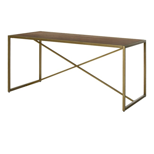 Reagan Dining Table 1.8m with 4 Anika Side Chairs - 2