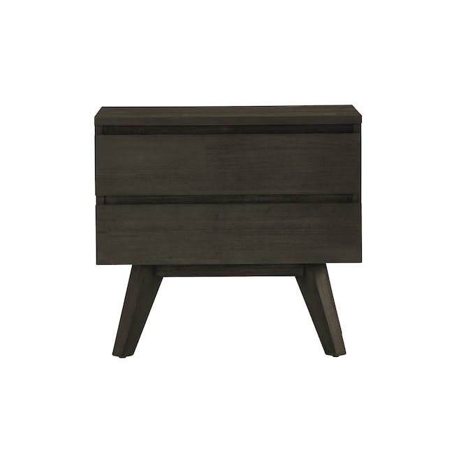 Maeve Coffee Table with Maeve Bedside Table - 7