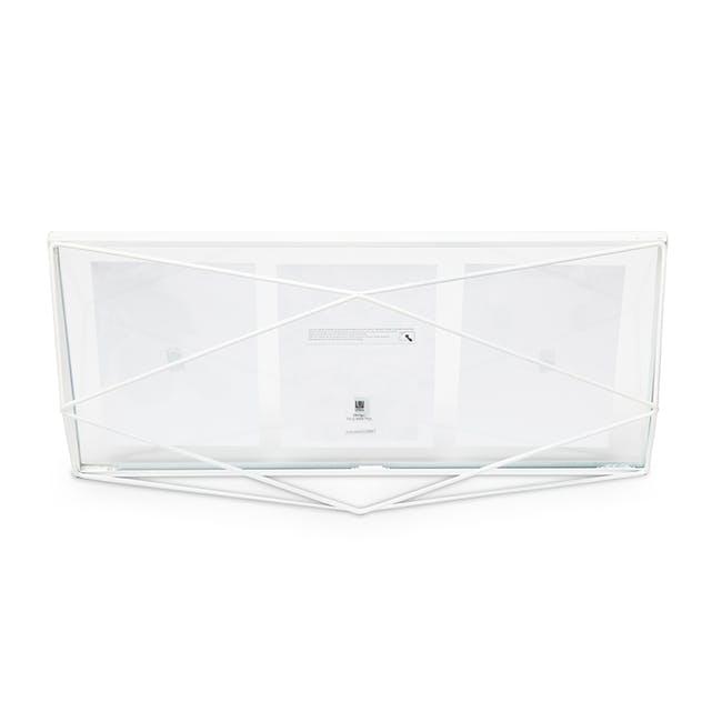 Prisma Multi Photo Display - White - 4
