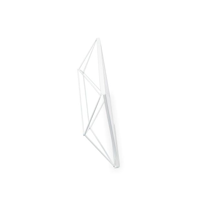 Prisma Multi Photo Display - White - 3