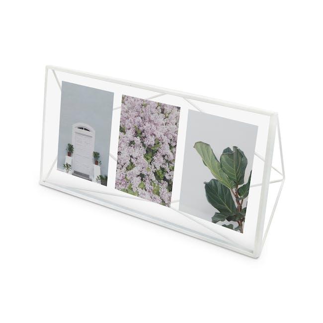 Prisma Multi Photo Display - White - 1